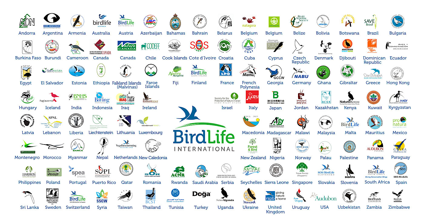 BirdLife Partnership 16 by 8 2014 05 1400px